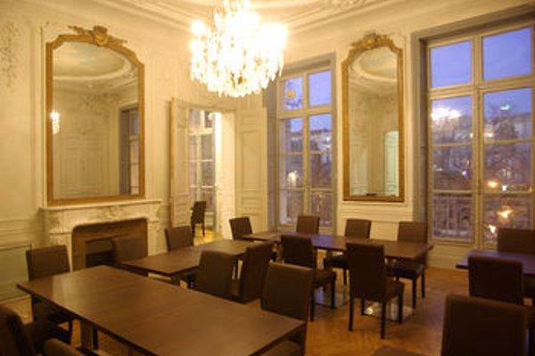 Odalys Appart Hotel Les Occitanes - 19