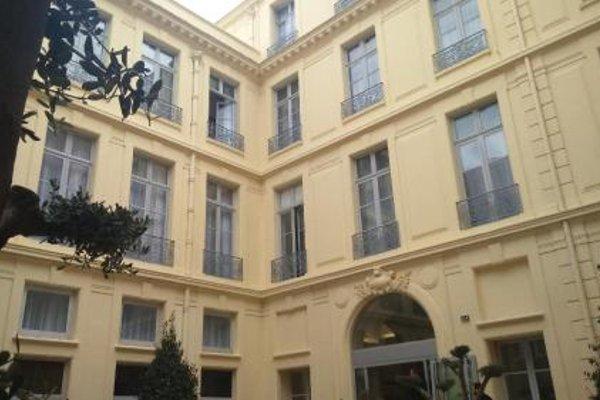 Odalys Appart Hotel Les Occitanes - 21