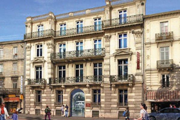 Odalys Appart Hotel Les Occitanes - 22