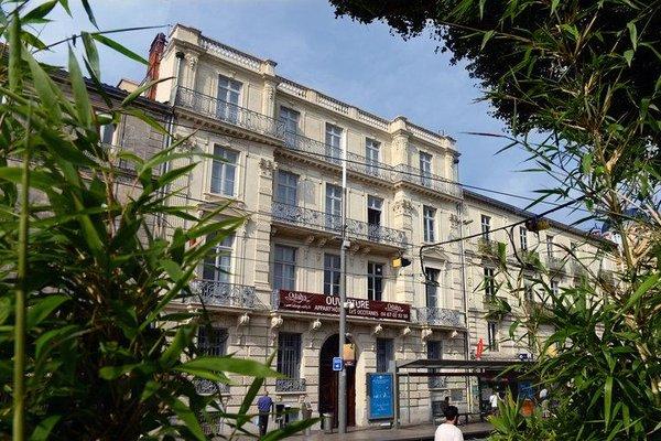 Odalys Appart Hotel Les Occitanes - 23