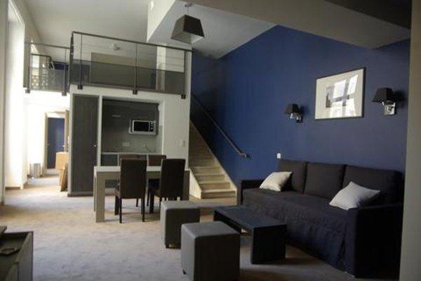 Odalys Appart Hotel Les Occitanes - 6