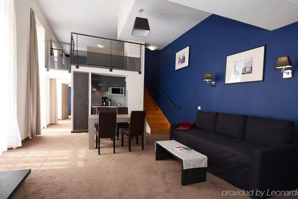 Odalys Appart Hotel Les Occitanes - 7