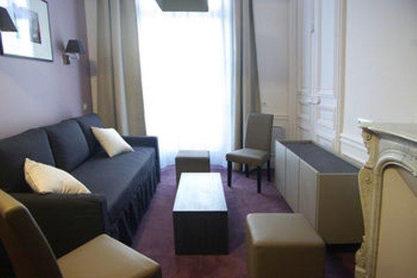 Odalys Appart Hotel Les Occitanes - 9