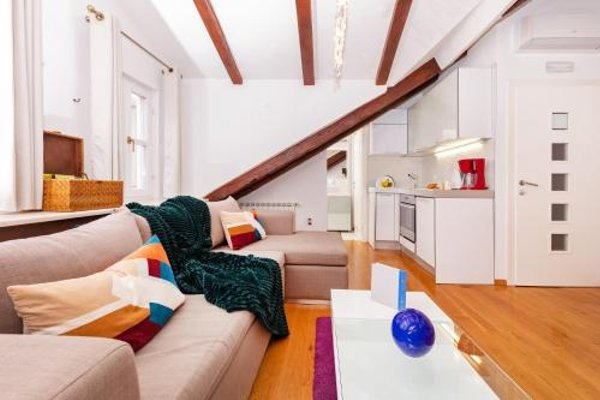 Apartments Stradun - 5