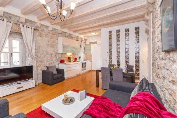 Apartments Stradun - 9