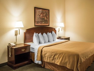 Апартаменты Quality Inn & Suites Bellville - Mansfield