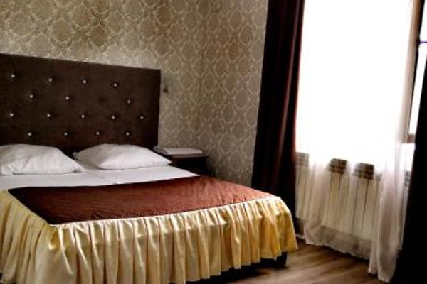 Гостиница РУД - 40