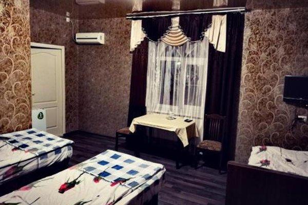 Гостиница РУД - 17