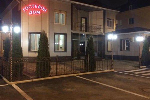 Гостиница РУД - 22