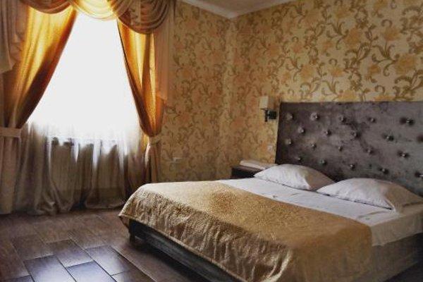 Гостиница РУД - 4