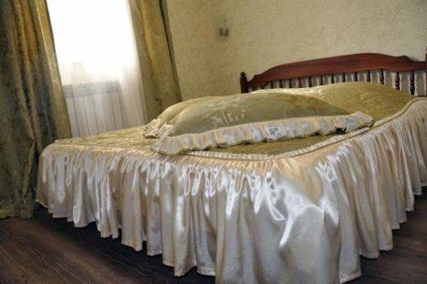 Гостиница РУД - 5