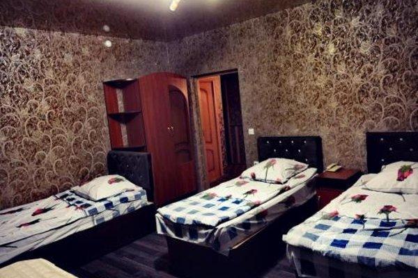 Гостиница РУД - 6