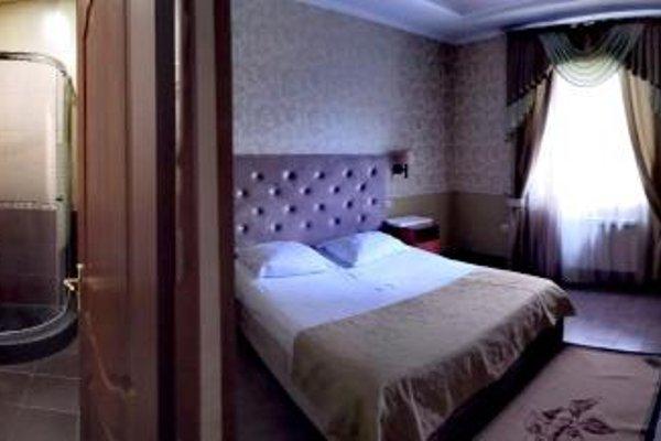 Гостиница РУД - 7