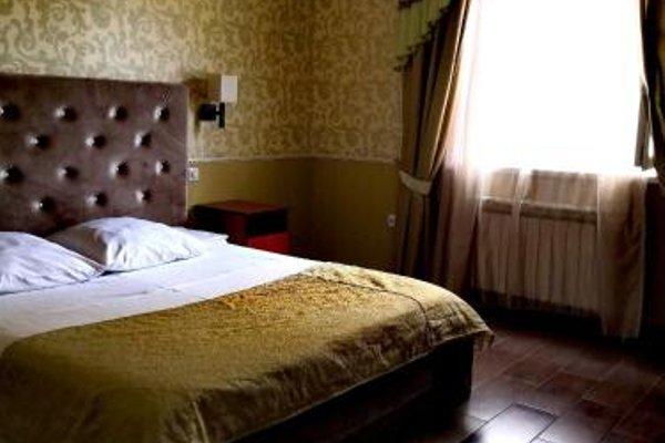 Гостиница РУД - 9