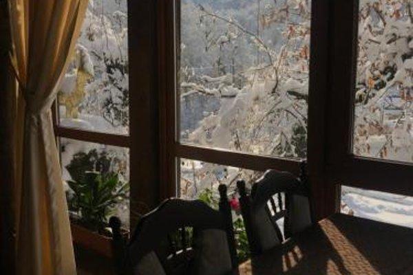Гостевой дом Кастана - фото 7