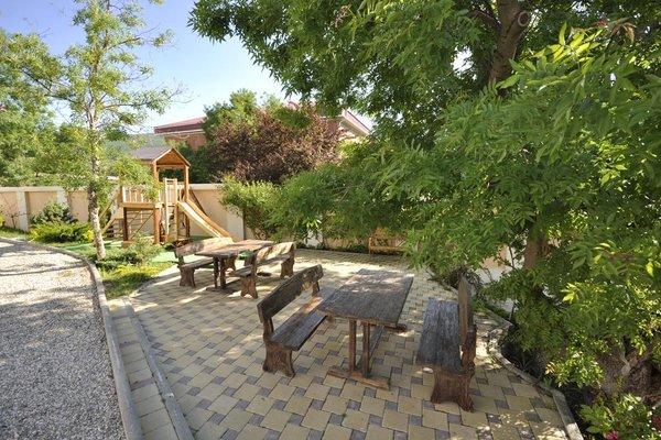 Гостевой дом «ФандоринЪ» - фото 22