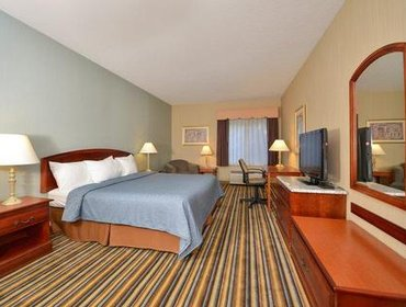 Апартаменты Best Western Plus New England Inn & Suites