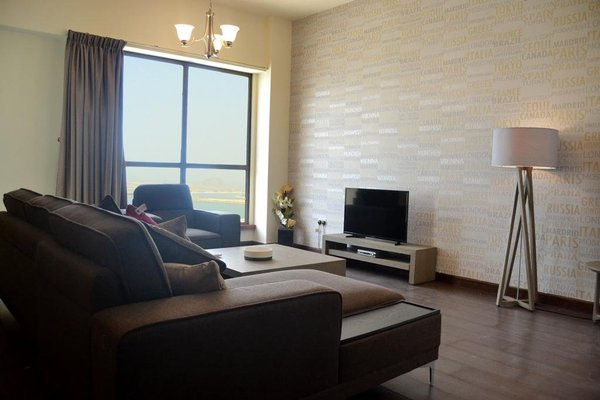 Vacation Bay - Sadaf-5 Residence - 4