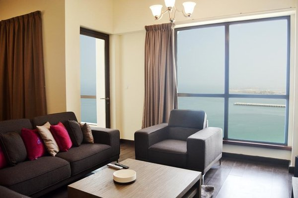 Vacation Bay - Sadaf-5 Residence - 5