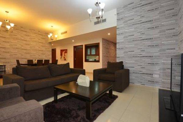 Vacation Bay - Sadaf-5 Residence - 6