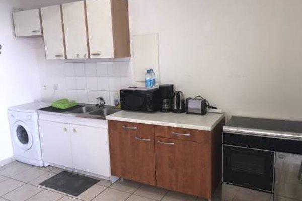 Residence Aito - фото 11