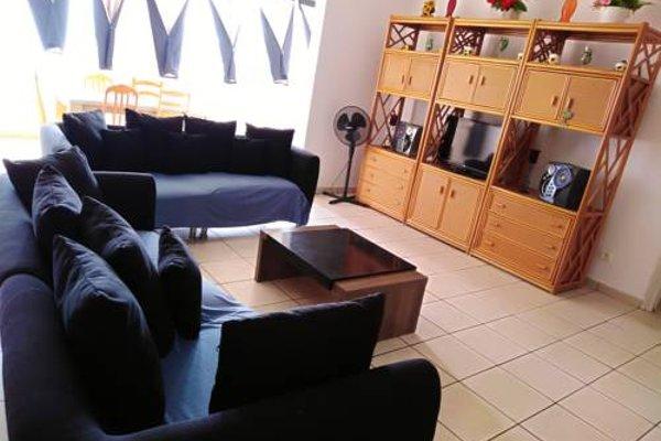 Residence Aito - фото 7