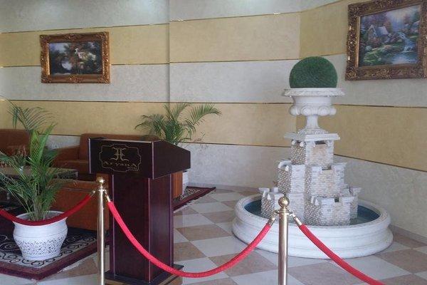Aryana Hotel - фото 11