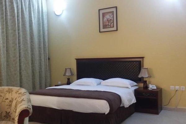 Aryana Hotel - фото 3