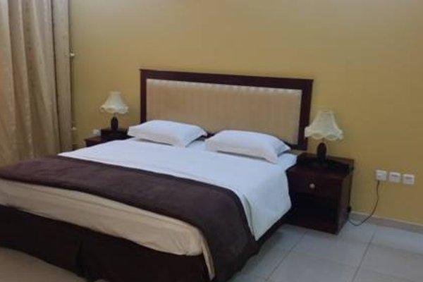 Aryana Hotel - фото 5