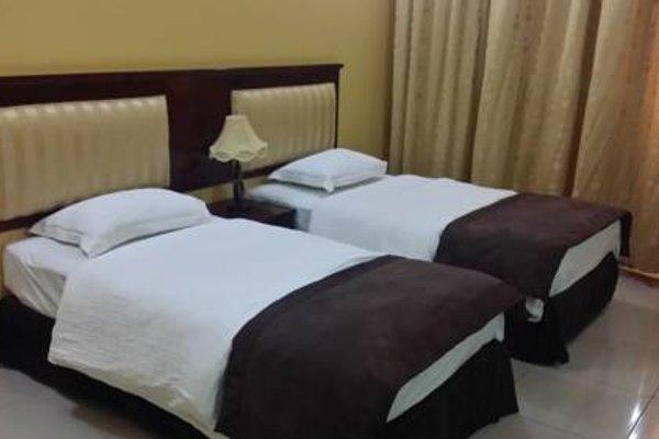 Aryana Hotel - фото 6