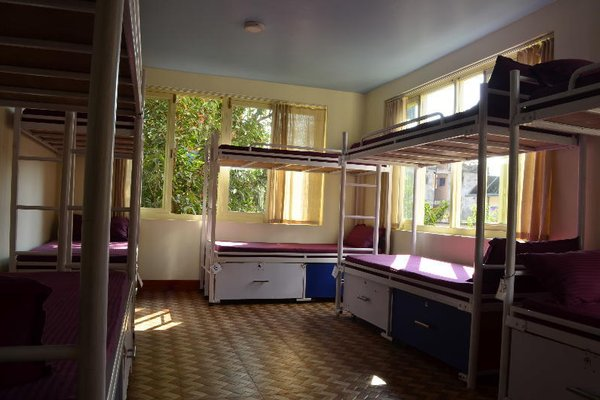 327 Thamel Hotel - фото 15