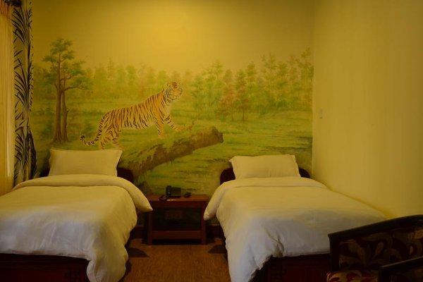 327 Thamel Hotel - фото 6