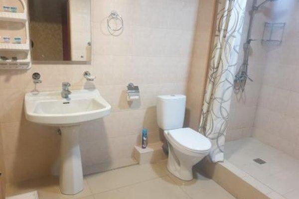 2x2 Cinema-Bar Hotel - фото 11
