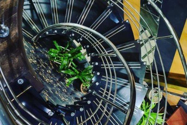 2x2 Cinema-Bar Hotel - фото 17