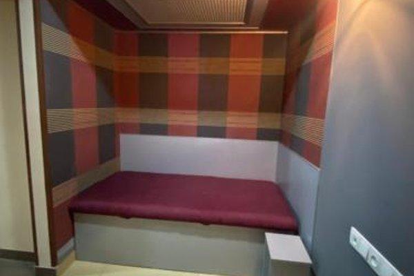 2x2 Cinema-Bar Hotel - фото 6