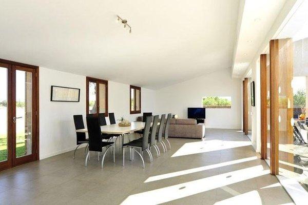 Luxury Villa Alba with private pool - 42