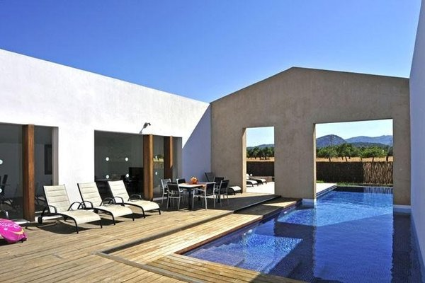 Luxury Villa Alba with private pool - 9