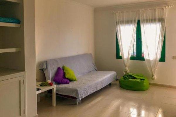 Apartamentos Flamboyant Adults Only - фото 4