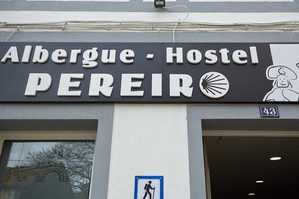 Albergue Pereiro - 15