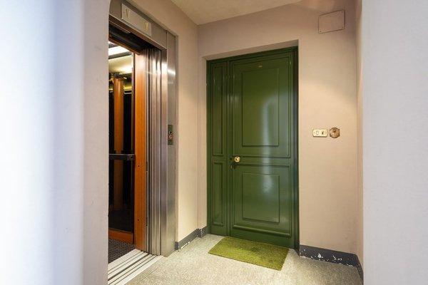 Juvarra Apartment - фото 37
