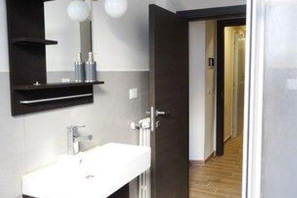 Apartment Nel Centro Della Citta - фото 10