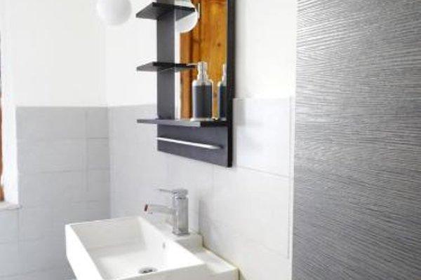 Apartment Nel Centro Della Citta - фото 11