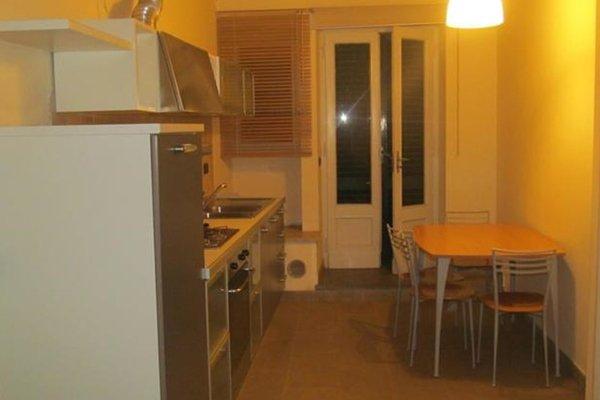 Apartment Nel Centro Della Citta - фото 15