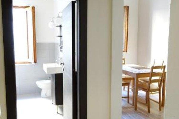 Apartment Nel Centro Della Citta - фото 18