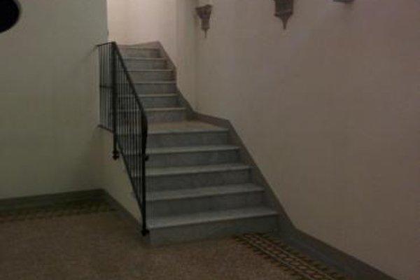 Apartment Nel Centro Della Citta - фото 20