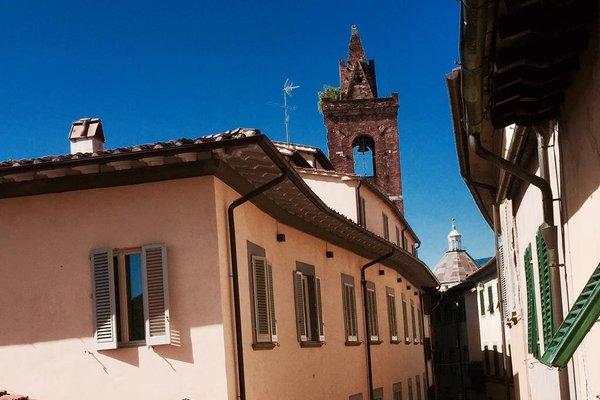 Apartment Nel Centro Della Citta - фото 23