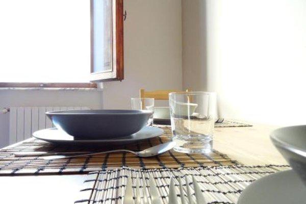 Apartment Nel Centro Della Citta - фото 7