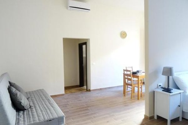 Apartment Nel Centro Della Citta - фото 8