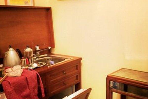 Apartment Alma Music - фото 6