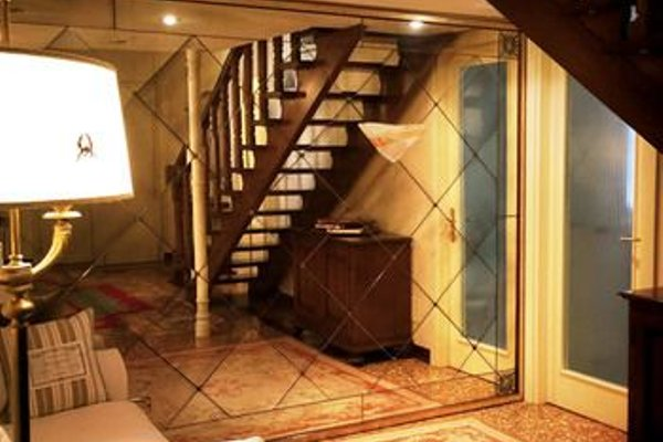 Apartment Alma Music - фото 7